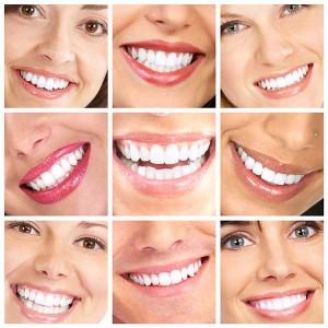 Vi assicuriamo il sorriso