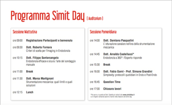 SIMIT DAY - Verona